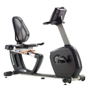 Landice R9 Recumbent Bike (LR9)
