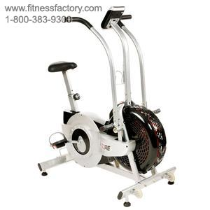 LifeCORE Fitness Air Bike