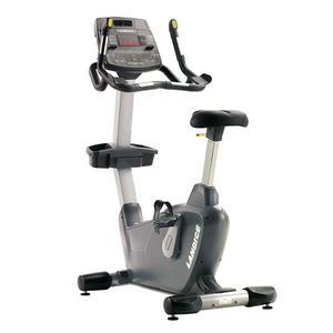 Landice U9 Upright Bike (LU9)
