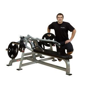 Pro ClubLine LVBP Leverage Bench Press