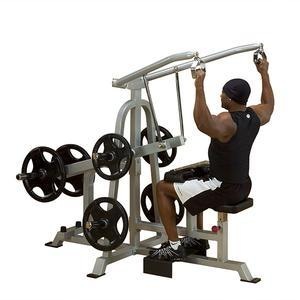 Body-Solid ProClub Leverage Lat Pulldown (LVLA)