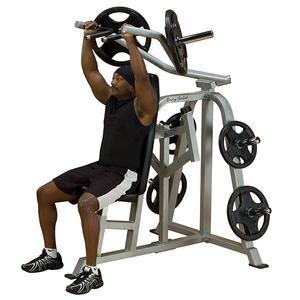 Body-Solid ProClub Leverage Shoulder Press