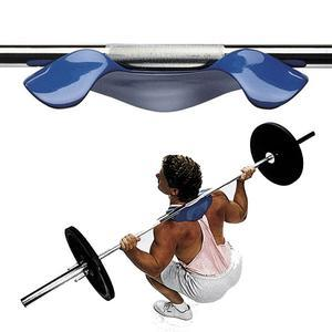 Manta Ray Squat Support Pad