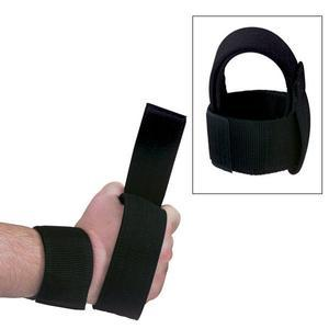 Body-Solid Tools Power Lifting Straps Pair (NB52)