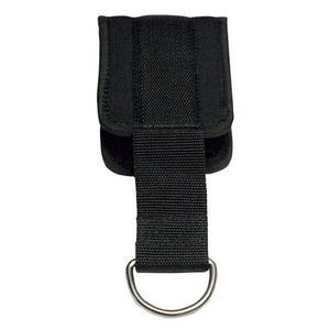 Body-Solid Tools Nylon Dipping Strap with Chain