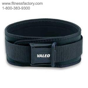 Valeo 6 in. Classic Competition Lifting Belts
