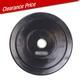 Rubber Bumper Plates (OBP)