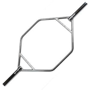 Body-Solid Olympic Shrug Bar (OTB50)