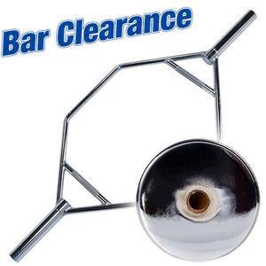 Body-Solid Olympic Trap Bar (OTB50)