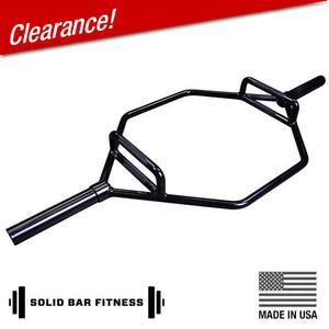 Cerakote Olympic Shrug Bar CLEARANCE!