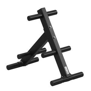 Body-Solid Short Olympic Plate Tree (OWT24)