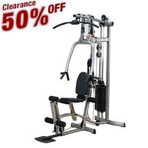 Powerline P1X Home Gym