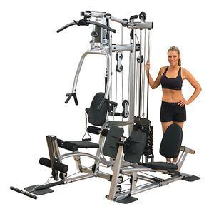 Powerline P2X Home Gym with Leg Press