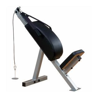 Powerline Abdominal Crunch Trainer Bench