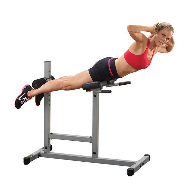 sc 1 st  Fitness Factory & Powerline Roman Chair