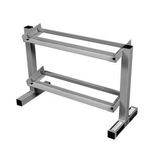 Powerline PDR282X 2-Tier Horizontal Dumbbell Rack (PDR282X)