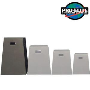 Pro-Elite Wood Plyo Boxes 16-24