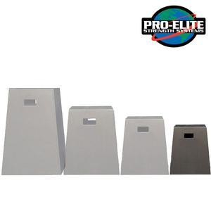 Pro-Elite Wood Plyo Box 16