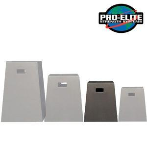 Pro-Elite Wood Plyo Box 18