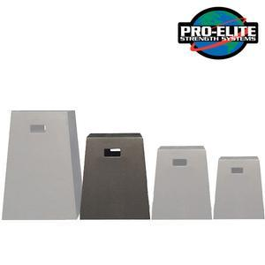 Pro-Elite Wood Plyo Box 20