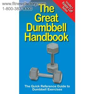 The Great Dumbbell Book