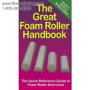 The Great Foam Roller Book