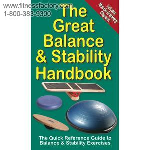 The Great Balance and Stability Book