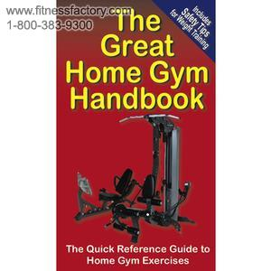 The Great Home Gym Handbook