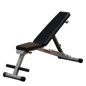 Powerline PFID125X Adjustable Weight Bench (PFID125X)