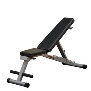 Powerline 125X Flat Incline Decline Bench