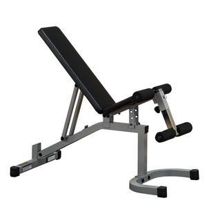 Powerline 130X Flat Incline Decline Bench