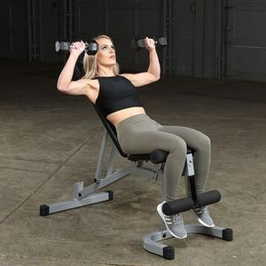 Powerline Flat Incline Decline Bench (PFID130X)
