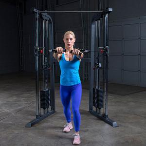 Powerline Functional Trainer