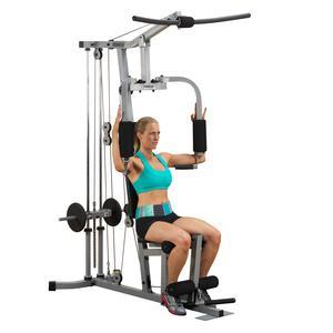 Powerline Plate Load Hardcore Gym (PHG1000X)