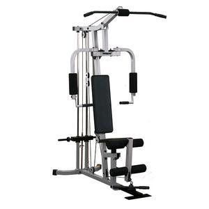 Powerline PHG1000X Plate Load Hardcore Gym