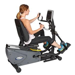 PhysioStep HXT Recumbent Elliptical