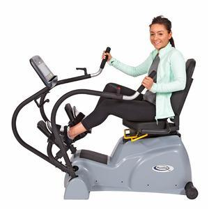 PhysioStep LXT Recumbent Elliptical