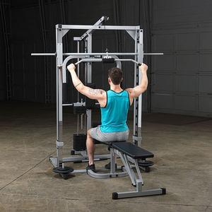 Powerline Smith Machine Lat Attachment