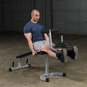 Powerline PLCE165X Leg Extension Curl (PLCE165X)