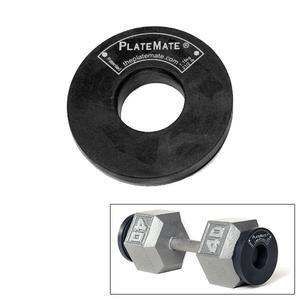 PlateMate 2.5lb Magnetic Donut Weight