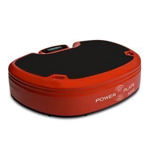 Power Plate Move Red