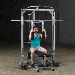 Powerline Smith Machine Pec Attachment