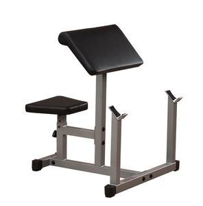 Powerline Preacher Curl Bench (PPB32X)