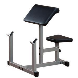 Powerline Preacher Curl