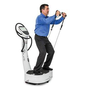 Power Plate FitStop