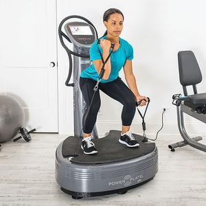 Power Plate pro7 (PPPRO7-3150)