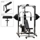 Powerline Smith Gym Package (PSM144XS)