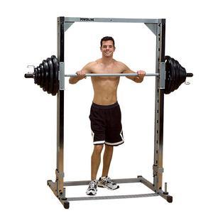 Powerline PSM144X Smith Machine with Weight Plates