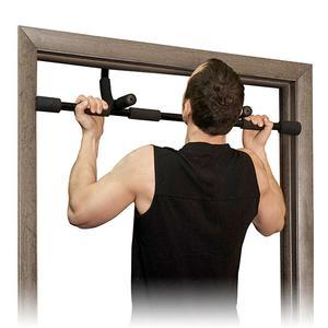 Easy Mount Pull Up Bar