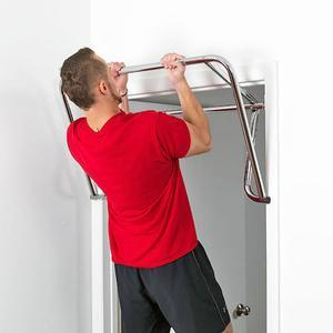 Adjustable Mount Doorway Pull Up Bar